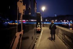 .. (M.Pat) Tags: paris bynight laseine fujix100