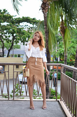 Trice Nagusara La Petite (Trice Nagusara) Tags: ladies summer brown white look fashion lady female clothing feminine philippines style fringe skirt looks styles casual chic boho fashionshoot bohemian petite petites trice stylish tassel gtw fashionable lapetite femininity lookbook casualday bohochic brownskirt smartcasual ladiesfashion stylishoutfit casualstyle fringeskirt fashionblogger casualoutfit tasseltop callitspring petitestyle fashionbloggerinmanila styleforpetite styleforpetites tricenagusara petiteblogger fashionbloggermanila petitestyles lapetitetrice casualootd sephchamtricenagusara gtwbysm tricenagusarasephcham lapetiteph