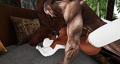 063 (djolyx) Tags: sexy cum ass sex fetish toy 3d doll highheels nipples fuck slut anal lingerie piercing sl secondlife oral latex bimbo stocking whore spanking kinky bigbreasts cgi bigtits biglips