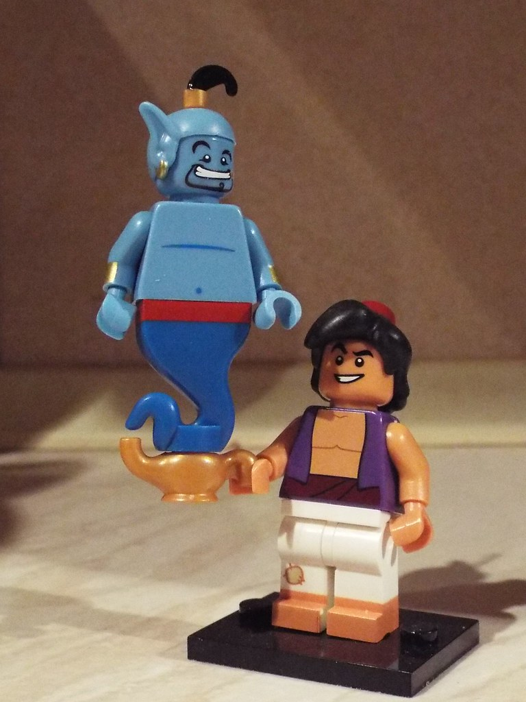 The World's Best Photos of aladdin and lego - Flickr Hive Mind