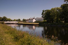 Caledonian Canal (8) (Bill Cumming) Tags: canal highland fortwilliam caledonian