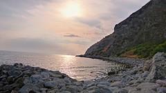 Joppolo (andrealamalfa) Tags: sea italy sun italia mare sony sole z3 calabria vv joppolo xperia