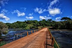 Caminhos (Miriam Cardoso de Souza) Tags: ponte caminhos road natureza photo rural ruralidades