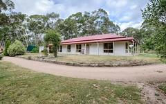 1075 Browns Gap Road, Hartley NSW