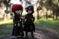 Allies To Reach New ends (dreamdust2022) Tags: lord silas hansom powerful love hate brother dad killer man taeyang pullip doll sir cyrus brave cute charming kind tender knight adventurer rogue fighter smart young