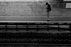 Underground message (Wal CanonEOS) Tags: undergroundmessage subterraneo metro subway subte subtelinead subted subteargentino bajotierra estaciondelsubte metrostation undergroundstation argentina argentinabsas bsas buenosaires caba capitalfederal ciudadautonoma ciudaddebuenosaires palermo blackandwhite blancoynegro byn bw blanco y negro monocromatico monocromatic monocromo canon eos rebelt3 canoneosrebelt3 mensaje man hombre candid candidstreet calles calle callejeando street streets streetsbw strange subtes subterraneoargentino