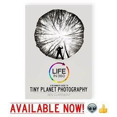 Hey gang- for those who weren't aware, i have an ebook out now called 'Life In 360: A Beginners Guide to Tiny Planet Photography', which will guide you through how to achieve practically every tiny planet effect you see on our page! Download it here: http (LIFE in 360) Tags: lifein360 theta360 tinyplanet theta livingplanetapp tinyplanetbuff 360camera littleplanet stereographic rollworld tinyplanets tinyplanetspro photosphere 360panorama rollworldapp panorama360 ricohtheta360 smallplanet spherical thetas 360cam ricohthetas ricohtheta virtualreality 360photography tinyplanetfx 360photo 360video 360