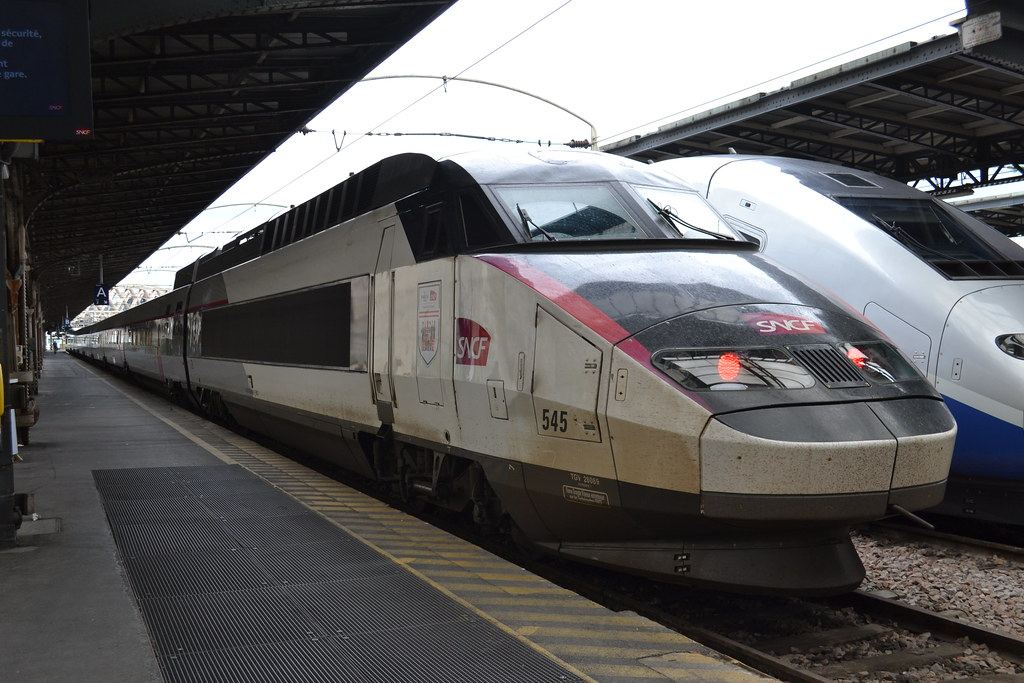 The world 39 s best photos of reseau and sncf flickr hive mind - Reseau transport capital ...