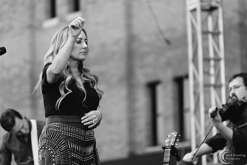 Lee Ann Womack - August 13, 2016 - Hard Rock Hotel & Casino Sioux City
