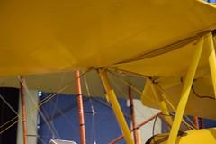 "de Havilland DH.82 Tiger Moth 42 • <a style=""font-size:0.8em;"" href=""http://www.flickr.com/photos/81723459@N04/29017901175/"" target=""_blank"">View on Flickr</a>"