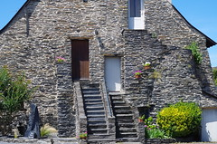 160715 Loire12 09 Trlaz (Balades & Randos) Tags: ardoise ardoisire