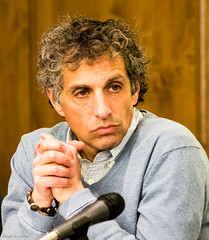 Steve Skadron D6C_2809 (aspenpublicradio) Tags: politicians pitkin county aspen city council mayor steve skadron