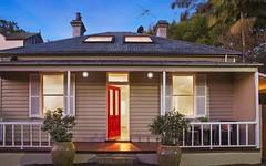 1 Broderick Street, Balmain NSW
