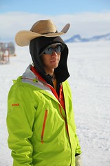 "Antarctic cowboy • <a style=""font-size:0.8em;"" href=""http://www.flickr.com/photos/27717602@N03/15092181283/"" target=""_blank"">View on Flickr</a>"
