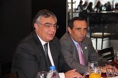 Reunião dos Autarcas Sociais Democratas