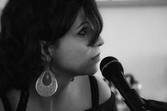 Lene soul band #5 (Luca Scarpa) Tags: portrait blackandwhite bw band bn soul biancoenero lene