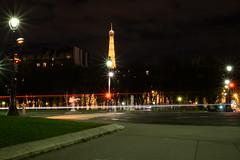 Paris lights (glarigno) Tags: paris eiffeltower eiffel nightpictures d610