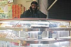 Remains of the Day (Mayank Austen Soofi) Tags: food shop day delhi steam remains walla ishiguro mithai sweetd essert