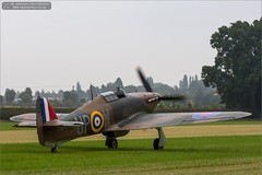 Hawker Hurricane Mk1 R4118 UP-W (Ian Garfield - thanks for over 1 Million views!!!!) Tags: world show 2 airplane ian army photography war force display aircraft air united hurricane wwii royal aeroplane victory airshow peter ii corps ww2 states garfield prop warbird hawker propellor cosby mk1 vacher upw r4118