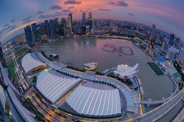 SG50 Skypark