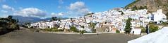 Panorama. #Chefchaouen #heyho2014 #Morocco #nofilter (KatieTT) Tags: morocco chefchaouen nofilter heyho2014