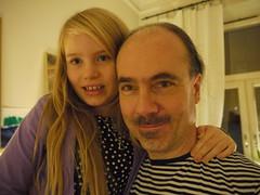 Fader & dotter (nilsw) Tags: fader fotosondag fs141109