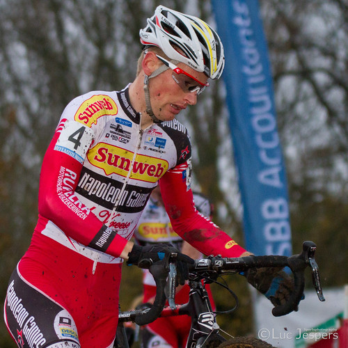 Superprestige Gavere 135