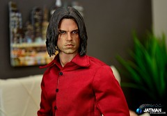 JATMAN - Sebastian Stan 04 (JATMANStories) Tags: action figures