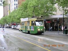 Z1 #88 (damoN475photos) Tags: 2004 trams z1 zclass z88