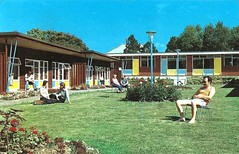 Pontins Hemsby Holiday Camp, Norfolk (trainsandstuff) Tags: vintage norfolk retro archival pontins holidaycamp hemsby maddiesons