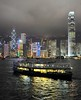 _DSC2428 (the.bryce) Tags: ferry night hongkong starferry victoriaharbour hongkongbay