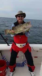 jacksonville florida fishing charters