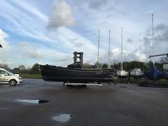 Eemsloep verhuur. De Eemsloep gaat in de winterstalling bij Jachthaven Eembrugge. Na een poetsbeurt zijn wij in 2015 weer bereikbaar voor mooie tochtjes vanuit Amersfoort naar het Eemmeer of vanaf het Eemmeer naar bijv. Amsterdam
