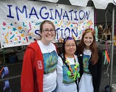 Imagination Station 2014