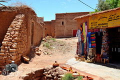 At Ben Haddou (ShaunMYeo) Tags: morocco maroc marruecos marokko marrocos fas marokas marokk maroko atbenhaddou   ksaratbenhaddou
