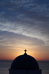 IMG_2646-Church-Pori-Sunris (Alex Donnelly) Tags: sunset church sunrise santorini greece pori