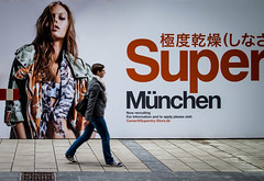 Super München in color