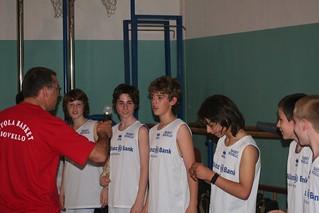 Basket Ultima Giornata 107
