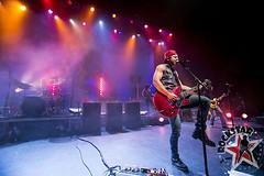 Kip Moore - The Fillmore - Detroit, MI - Nov 28th 2014