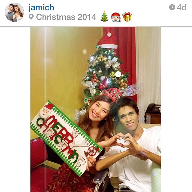 @jamich FOREVER💖