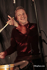 """Jerimiah Marques and the Blue Aces at the Heathlands Boogaloo Blues Weekend December 2014 • <a style=""""font-size:0.8em;"""" href=""""http://www.flickr.com/photos/86643986@N07/15968558360/"""" target=""""_blank"""">View on Flickr</a>"""
