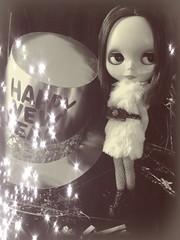 Happy New Year's Eve!