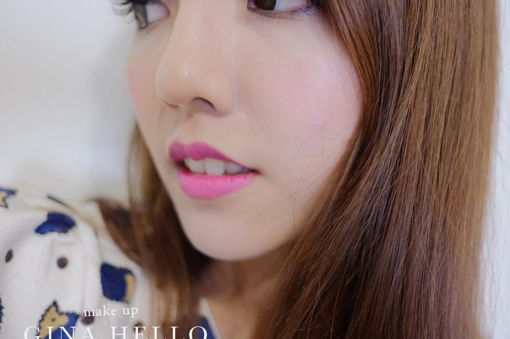 miss hana 脣筆