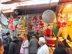 Istanbul Christmas Bazaar (CyberMacs) Tags: christmas xmas turkey other market events trkiye places noel istanbul newyear christmastree trkorszg santaclaus bazaar karcsony eminn constantinoble othernames