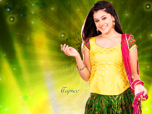 Tapsee Beautiful Bollywood Actress Hd Wallpaper Stylish Hd