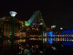 Walt Disney World Dolphin (PhotoNut2010) Tags: world dolphin disney omd