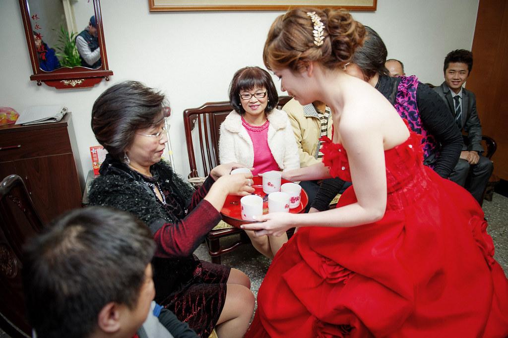 俊賢&雅鴻Wedding-072