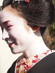 Kyoto, Japan (Creativelena) Tags: city art heritage history japan photography kyoto culture maiko geisha experience miyagawacho