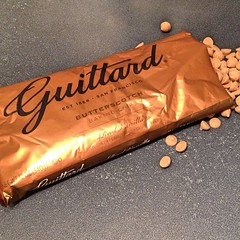 "Last week, I shared one of our favorite peanut free treats.  This week, I have another great one to share.    We love the entire line of @guittardchocolate baking chocolate, chips, and cocoa.  I can't wait to try their organic chocolate wafers.  Until the • <a style=""font-size:0.8em;"" href=""https://www.flickr.com/photos/54958436@N05/16150007170/"" target=""_blank"">View on Flickr</a>"