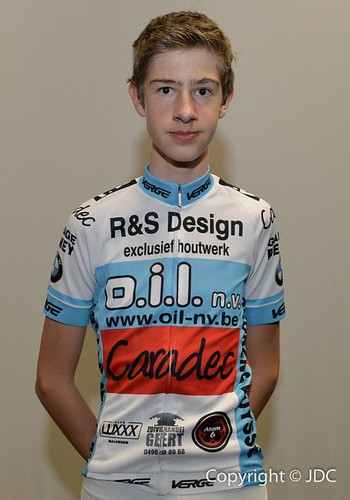Cycling Team Keukens Buysse 2015 (14)